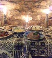 Restaurante Sallum Scoth Bar
