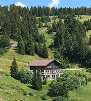 Berggasthaus Palfries