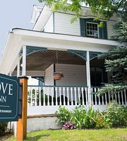 The Cove Country Inn Restaurant