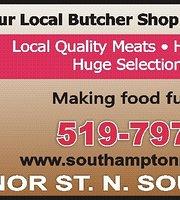 Southampton Meat Market