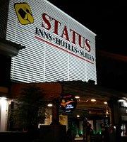 Status Family Restaurant & Bar