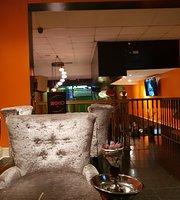 Sirocco Cafe Lounge