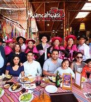 Huancahuasi - Pachacamac