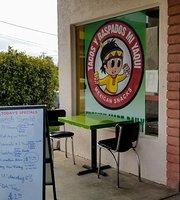 Tacos Y Raspados Mi Yaqui