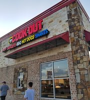 Cook-Out Restaurant