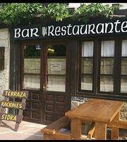 Restaurante El caserio