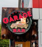 Garage Cafe-Bar