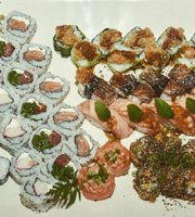 Z12 Pub Sushi
