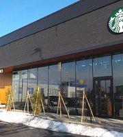 Starbucks Coffee Kushiro Tsurumibashi