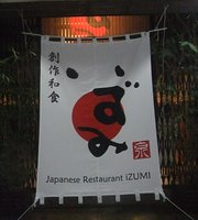 Japanese Restaurant iZUMI