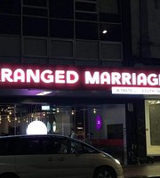 Arranged Marriage Restaurant