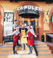Montecchi v Capuleti