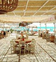 Bamboo Bar Restaurant
