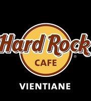 Hard Rock Cafe Vientiane