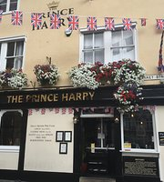 The Prince Harry Pub