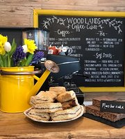 The Woodland's Licensed Bistro & Tea Room