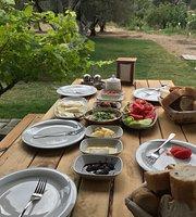 Zeytindibi kahvaltı ve mangal