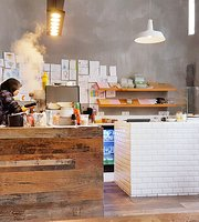 Bondi Coffee Kitchen