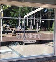 Ouwekamp, Ons Eetcafe