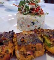 Shampan Indian Restaurant