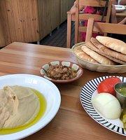 Hummus Elsham