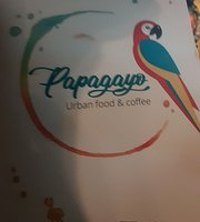 Papagayo Urban food & coffee