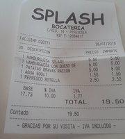 Splash Bocateria