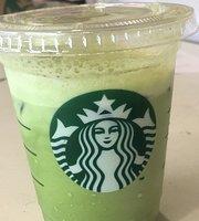 Starbucks Lotte Shopping Avenue