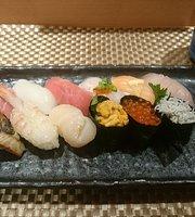 Sushi Misakiko Kashiwa Takashimaya