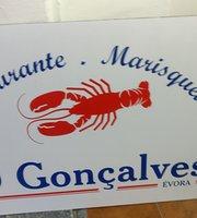 Restaurante Marisqueira O Gonçalves
