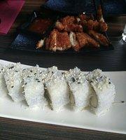 SASA Sushi & Grill