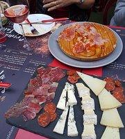 HASIERA Taverne Basque
