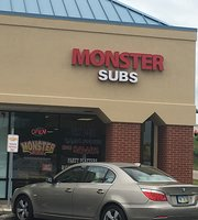 ‪Monster Subs‬
