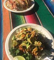 Joy's Addiction Mobile Mexican Cuisine