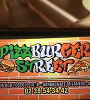 Pizzburger Street