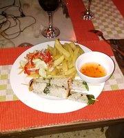 Highland Bungalows Restaurant