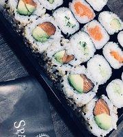 Spartiates Sushi