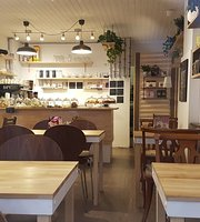 Café Tramezzino