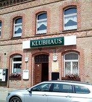Restaurant Klubhaus Saubach