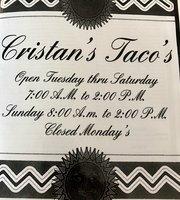 Cristan's Tacos
