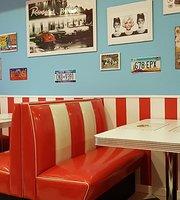 Melrose American Diner Chiavari
