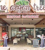 ‪The Argan Trees Restaurant‬