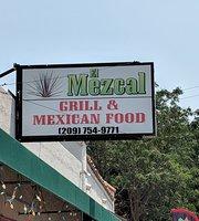 El Mezcal Grill and Mexican Food