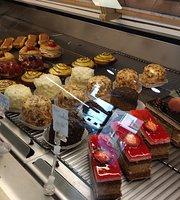 Boulangerie Patisserie Du Pontin