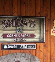 Snida's Corner Store