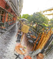 Duomo Cafe Bar