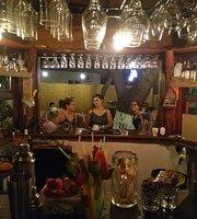Troy Cafe Lounge & Bar