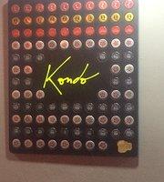 Kondo Sushi Arte & Bar