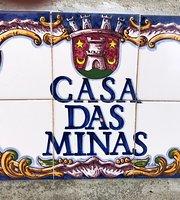 Casa das Minas