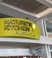Nature's Kitchen Fresh Cafe